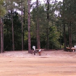 The Hitchin Post Corral and Campground - Cottondale, Fl - RV Parks