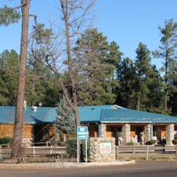 Hon-Dah Rv Park - Pinetop, AZ - RV Parks