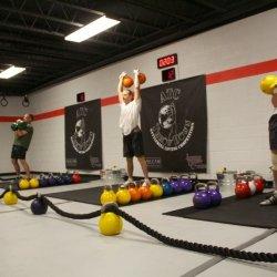 Advanced Training Concepts