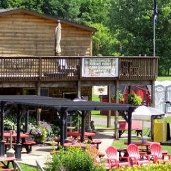 Arrow Point Campground - Loudonville, OH - RV Parks