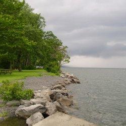 Cayuga Lake State Park - Seneca Falls, NY - New York State Parks
