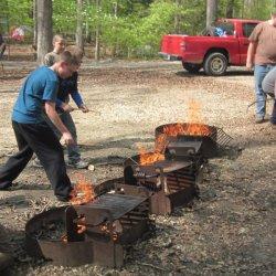 Cedarville State Forest - Brandywine, MD - RV Parks
