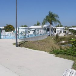 Granada Lakes Rv Resort C - Fort Myers, FL - RV Parks