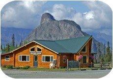 Grand View RV Park - Glacier View, AK - RV Parks