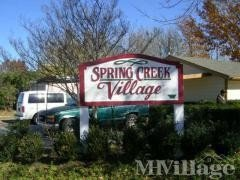 Spring Creek Village - Plano, TX - RV Parks