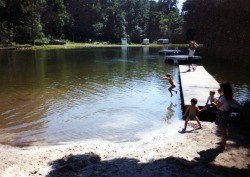 Toye Recreation - Sussex, NJ - RV Parks