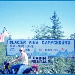 Glacier View Campground - Glennallen, AK - RV Parks