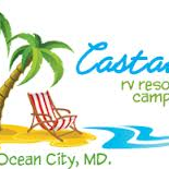 Castaways RV Resort & Campground  - Berlin, MD - Sun Resorts