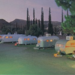 The Shady Dell - Bisbee, AZ - RV Parks
