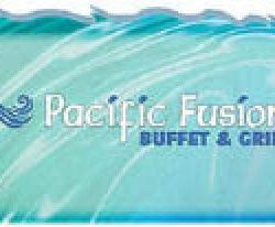 Pacific Fusion - Cordova, TN - Restaurants
