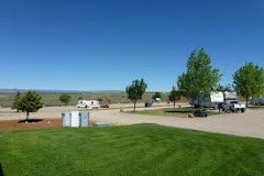 Blue Mountain RV Park/Trailer - Dove Creek, CO - RV Parks