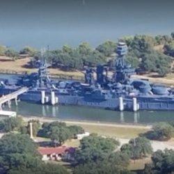 San Jacinto Battlefield - La Porte, TX - Local