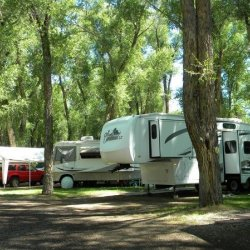 Tall Texan Campground - Gunnison, CO - RV Parks