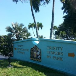 Trinity Towers RV Park - Hollywood, FL - RV Parks