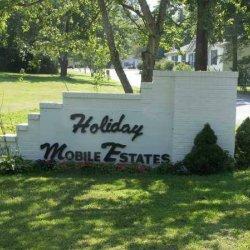Holiday Mobile Estates - Jessup, MD - RV Parks