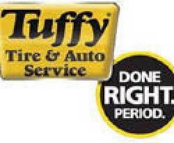 Tuffy Tire & Auto Center - Gulf Breeze, FL - Automotive