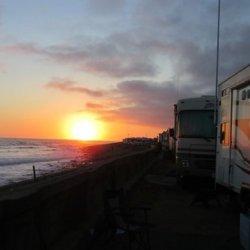Emma Wood State Beach - Ventura, CA - RV Parks