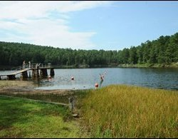 Lake Sylvia Ouachita National Forest  - Perryville, AR - National Parks