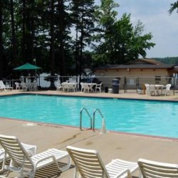 Lake Gaston RV & Camping Resort  - Littleton, NC - Thousand Trails Resorts