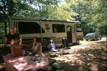 Wompatuck State Park - Hingham, MA - Massachusetts State Parks