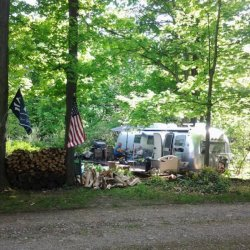 Dream Lake Campground - Warsaw, NY  - RV Parks