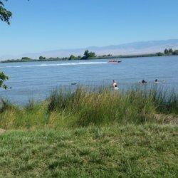 Buena Vista Aquatic Recreational Area - Taft, CA - County / City Parks