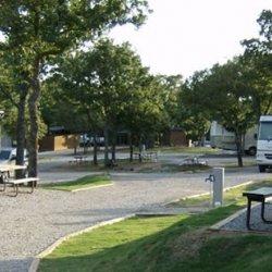 KOA Oklahoma City - Choctaw, OK - RV Parks