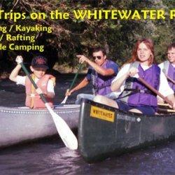 Whitewater Campground - Cedar Grove, IN - RV Parks