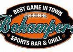 Bokampers Sports Bar + Grill-Miramar - Miramar, FL - Restaurants