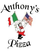 Anthony's Pizza - Charles Town, WV - Restaurants
