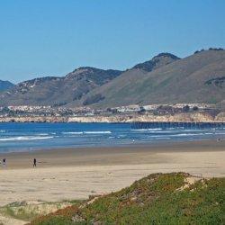 Pismo State Beach - Oceano, CA - RV Parks