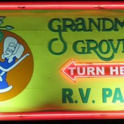 Grandma's Grove Rv Resort - Labelle, FL - RV Parks