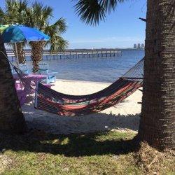 Santa Rosa Waterfront RV Resort  - Navaare, FL - RV Parks