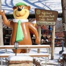 Yogi Bear's Jellystone Park Mammoth Cave - Cave City, KY - Yogi Bear's Jellystone