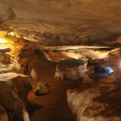 Rickwood Caverns State Park - Warrior, AL - Alabama State Parks