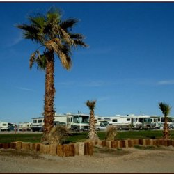 Park Place Rv Resort - Quartzsite, AZ - RV Parks