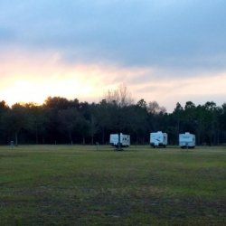 Cacklebery Campground - New Smyrna Beach, FL - RV Parks