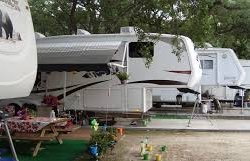 Kemah RV Resort - Bacliff, TX - RV Parks
