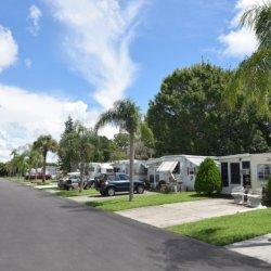 Avalon Rv Resort - Clearwater, FL - RV Parks