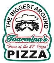 Toarmina's Pizza - South Lyon, MI - Restaurants