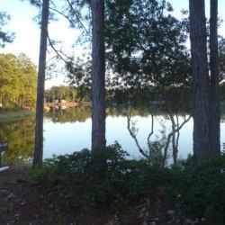 Mcintosh Lake RV Park - Townsend, GA - RV Parks