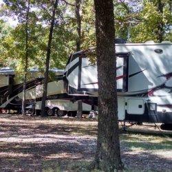 Deer Run Rv Park & Campgrounds - Appleton City, MO - RV Parks