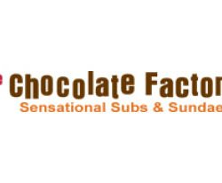 The Chocolate Factory - Cedarburg, WI - Restaurants