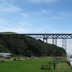 Albion River Campground and Marina - Albion, CA - RV Parks