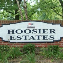 Hoosier Estates - Lebanon, IN - RV Parks