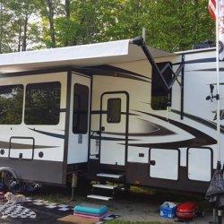 Aspen Acres Campgrounds - Ashville, NY - RV Parks