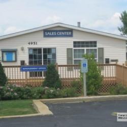 Golf Vista Estates - Monee, IL - RV Parks