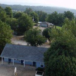Guest House Motel & RV Park - Mountain View, AR - RV Parks