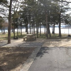 125 Campground - Peel, AR - RV Parks