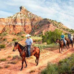 Palo Duro Canyon State Park - Canyon, TX - Texas State Parks